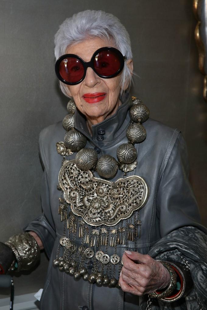 predstavnice pravog njujorškog stila 28 Zvezde koje su definisale i definišu njujorški stil odevanja (GALERIJA)