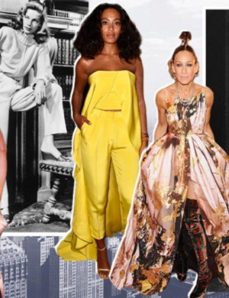 Zvezde koje su definisale i definišu njujorški stil odevanja (GALERIJA)