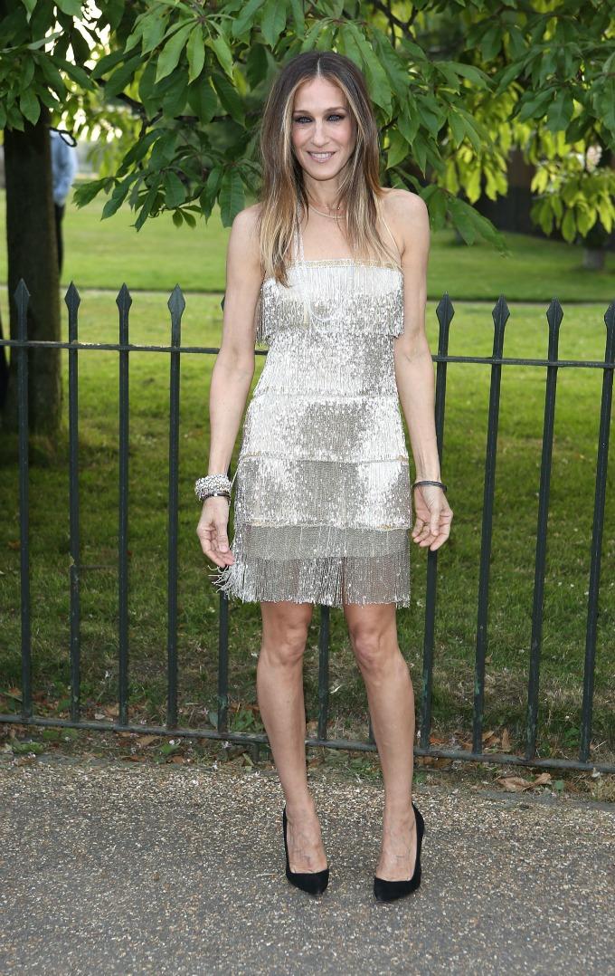 predstavnice pravog njujorškog stila 7 Zvezde koje su definisale i definišu njujorški stil odevanja (GALERIJA)