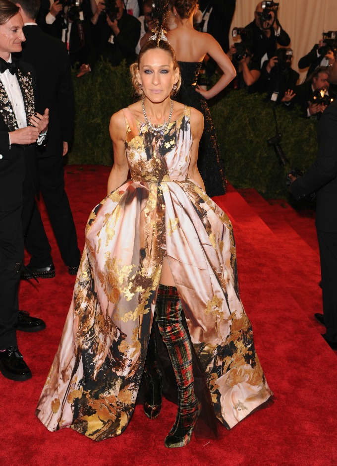 predstavnice pravog njujorškog stila 8 Zvezde koje su definisale i definišu njujorški stil odevanja (GALERIJA)