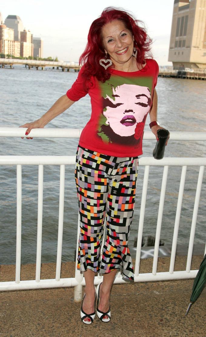 predstavnice pravog njujorškog stila 9 Zvezde koje su definisale i definišu njujorški stil odevanja (GALERIJA)