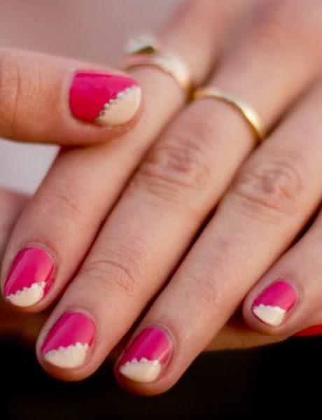 Nove ideje za manikir: Proleće na vašim noktima