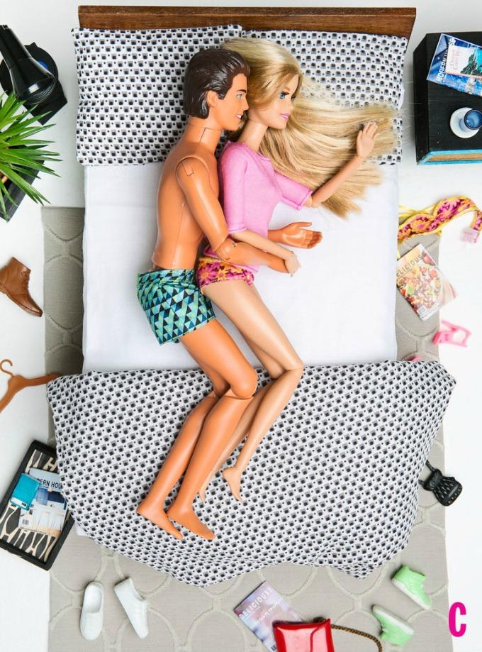 sta nacin na koji spavate govori o vasoj vezi 1 Otkrivamo: Šta položaj u kojem SPAVATE govori o vašoj vezi?