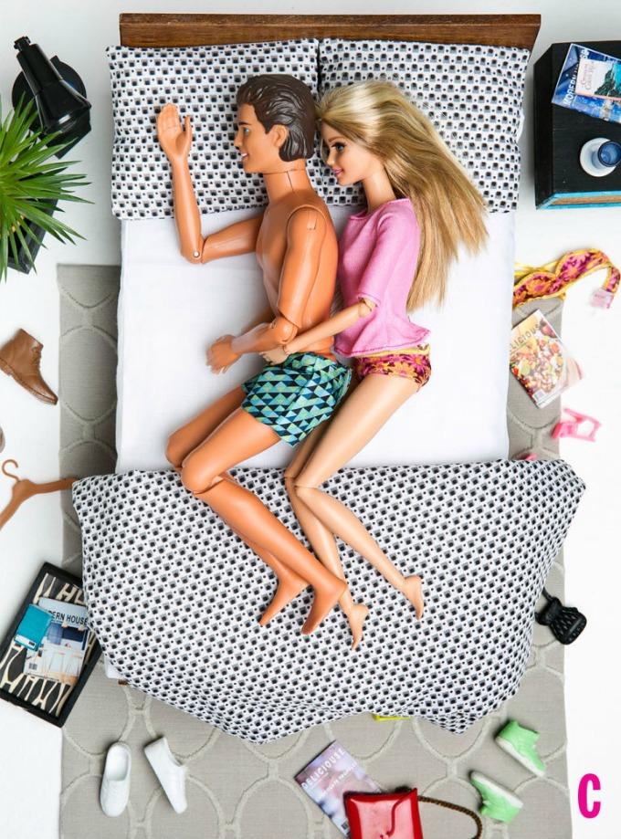 sta nacin na koji spavate govori o vasoj vezi 2 Otkrivamo: Šta položaj u kojem SPAVATE govori o vašoj vezi?