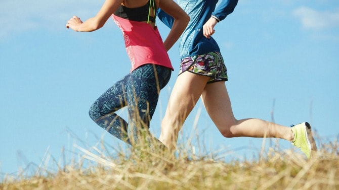 teretana i prijatelji min 5 razloga da kreneš u teretanu a da NIJE gubitak kilograma