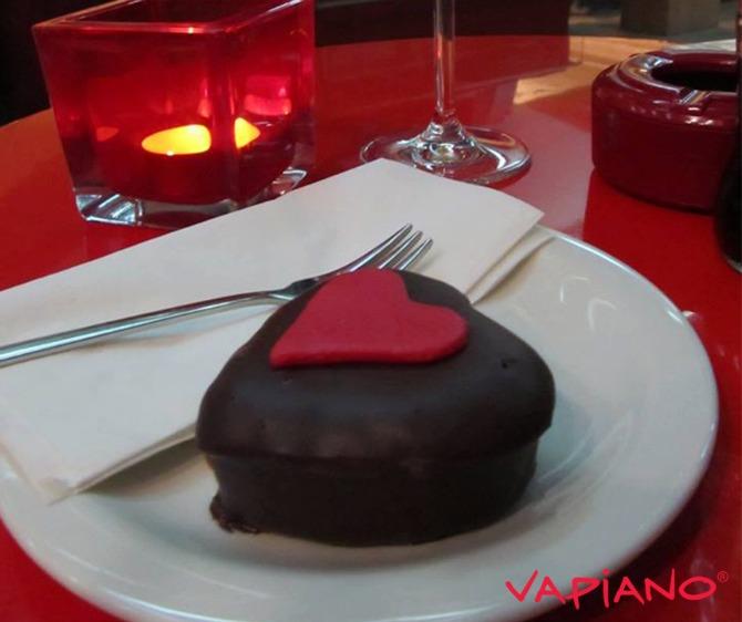 vapiano Večera u znaku ljubavi!