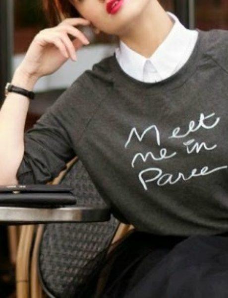 Izgledajte ŠIK kao dame sa ulica Pariza