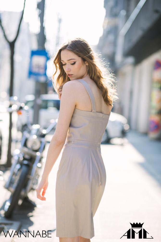 AMC modni predlog Wannabe magazine 21 Modni predlog AMC: Jednobojne haljine koje će SVAKA DEVOJKA obožavati
