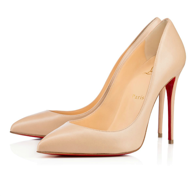 Bež2 Christian Louboutin: Kolekcija cipela za svaku boju kože