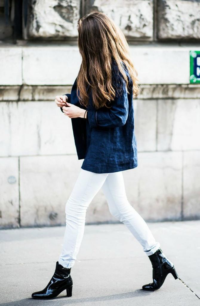 Belo1 Najbolje kombinacije džinsa i kratkih čizama koje MORATE probati
