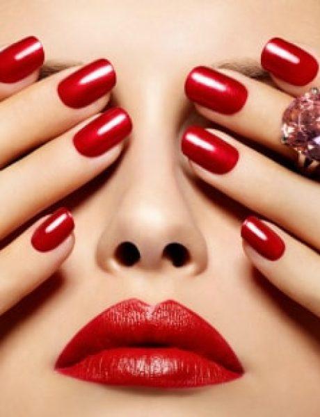 Izaberite boju laka za nokte prema HOROSKOPSKOM znaku