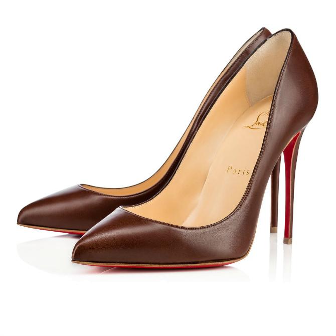 Braon3 Christian Louboutin: Kolekcija cipela za svaku boju kože