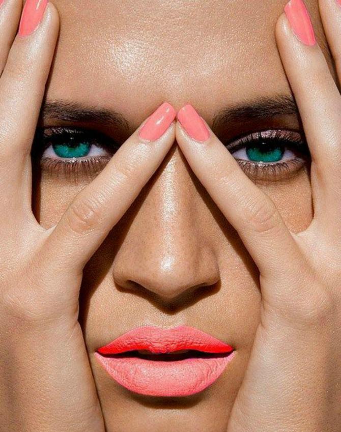 Breskva1 Izaberite boju laka za nokte prema HOROSKOPSKOM znaku