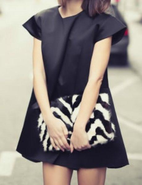 Budite IZAZOVNE u maloj crnoj haljini