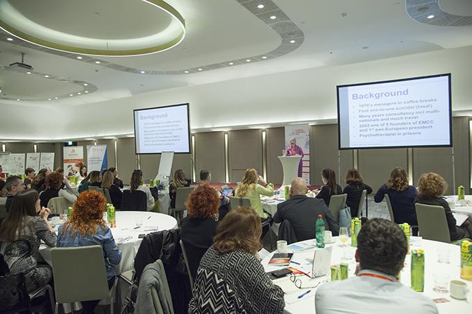 CC2016 201 Druga regionalna koučing konferencija Where Coaching Meets Science