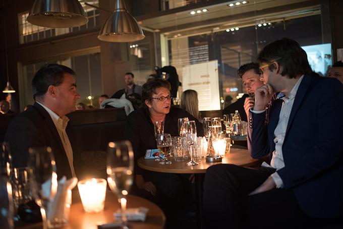 Dragan Bjelogrlić na premijeri filma Noma Nesvakidašnja projekcija filma oduševila Beograđane