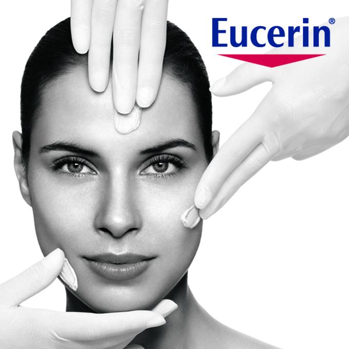 Eucerin 600x6001 Dani Eucerina   vaši  dani! Eucerin® preparati tokom aprila po 20 % nižoj ceni!
