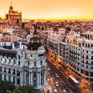 Getaways Madrid Kviz: Koji MAKEUP je za tebe?