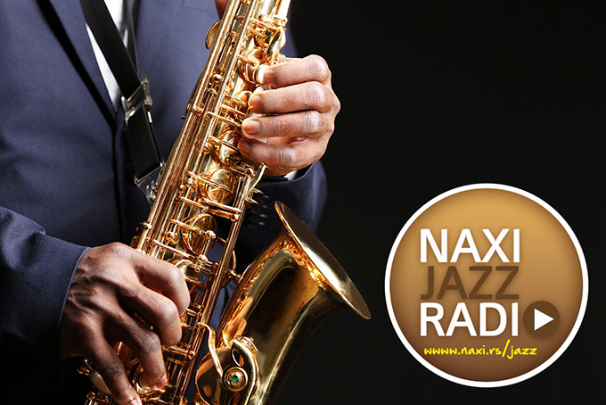 Jazz Fejs Poslastica za ljubitelje dobre muzike   Naxi Jazz Radio