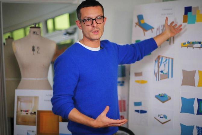 Jonathan Dior ima NOVOG kreativnog direktora!