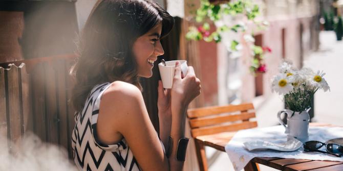 Kafa2 Da li smo nečija bolja POLOVINA, ili smo svoja celina?