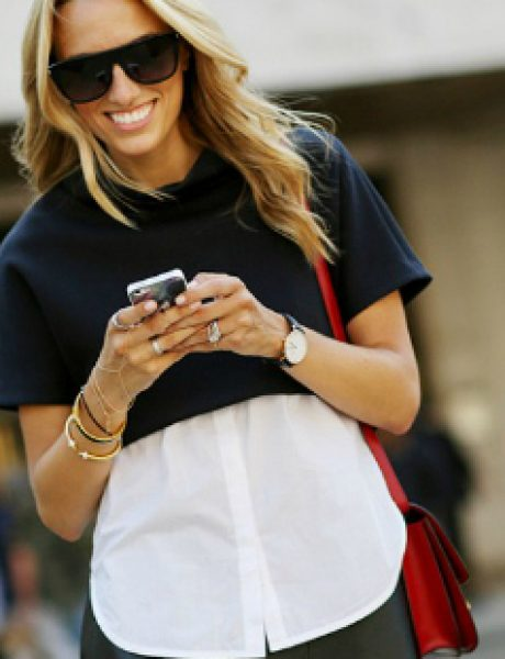 Kako da OSVEŽIŠ svoje modne kombinacije
