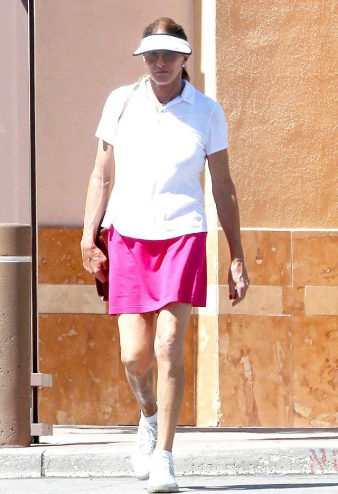 Kejtlin nova Prva modna kampanja Kejtlin Džener (FOTO)