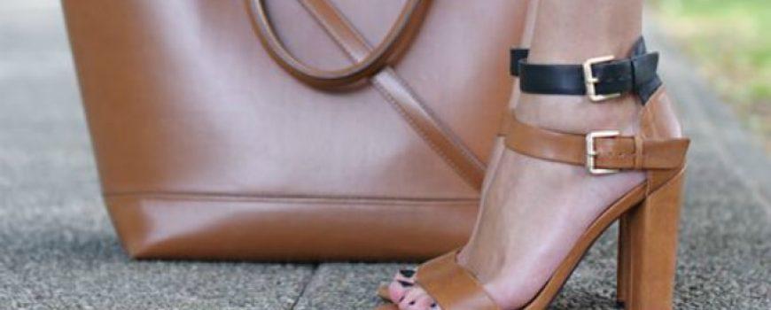 Kombinacije tašni i cipela koje će SVAKU ŽENU inspirisati