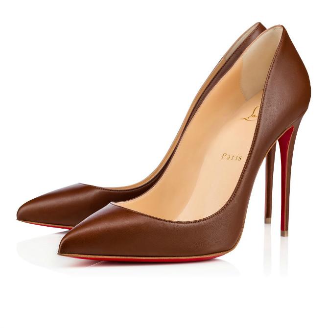 Konjak Christian Louboutin: Kolekcija cipela za svaku boju kože