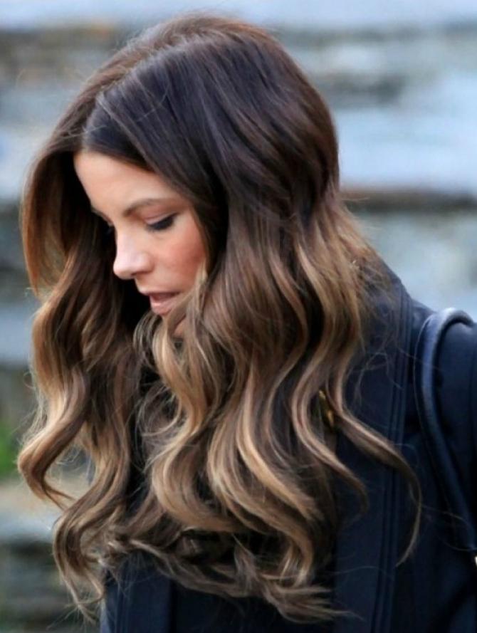 Kosa3 Kako da kosa ostane SJAJNA između dva pranja