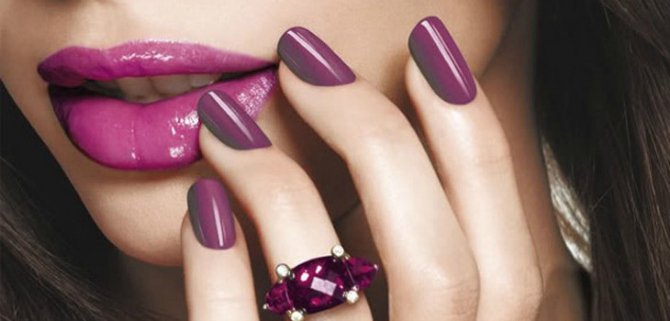 Lila2 Izaberite boju laka za nokte prema HOROSKOPSKOM znaku