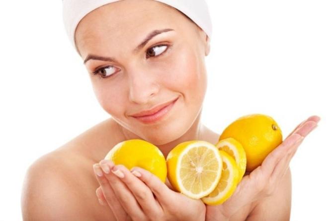 Limun 5 stvari koje NIKADA ne treba stavljati na lice