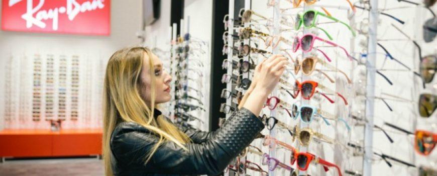 Mojih top 5 iz Fashion Park Outlet Centra Inđija: Luna Đogani