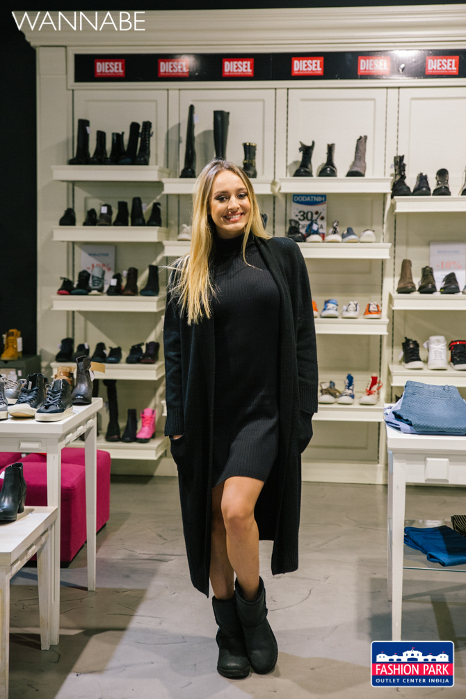 Luna Djogani Wannabe magazine 6 Mojih top 5 iz Fashion Park Outlet Centra Inđija: Luna Đogani
