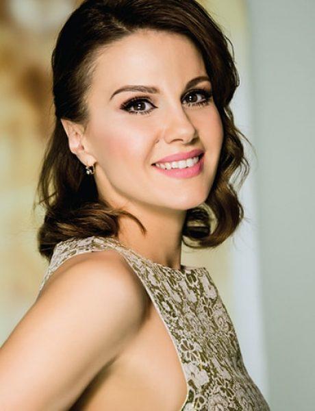 Maja Nikolić postala novo zaštitno lice Avon Anew linije