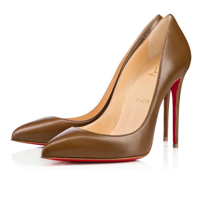 Maslinaste Christian Louboutin: Kolekcija cipela za svaku boju kože