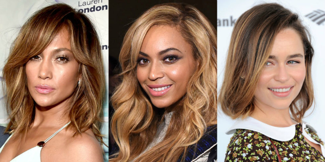 Med Trendi boje kose za tople PROLEĆNE dane