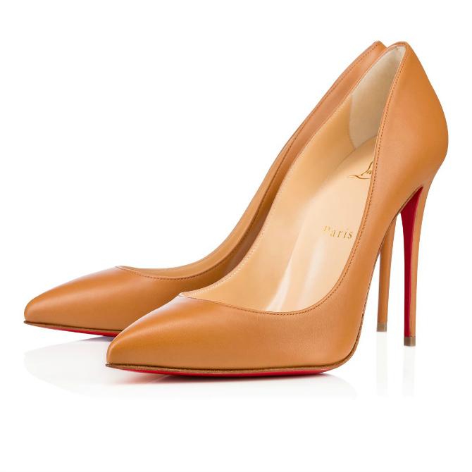 Med1 Christian Louboutin: Kolekcija cipela za svaku boju kože