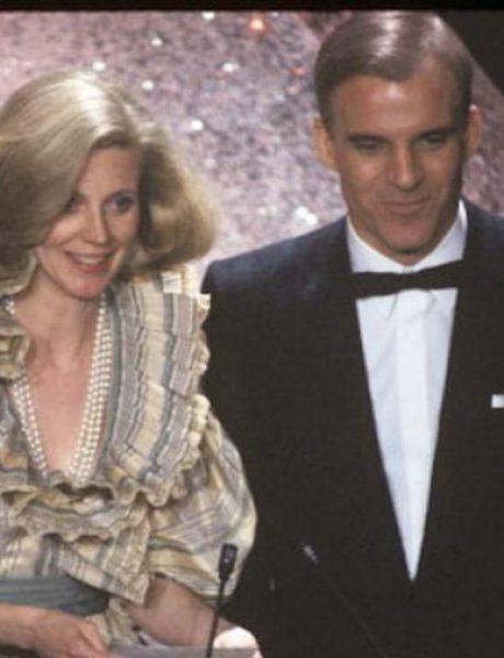 Kako je dodela Oskara izgledala kada niko NIJE IMAO stilistu