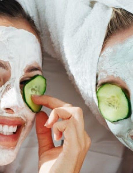 Sjajni trikovi za PRAVILNO nanošenje maske za lice