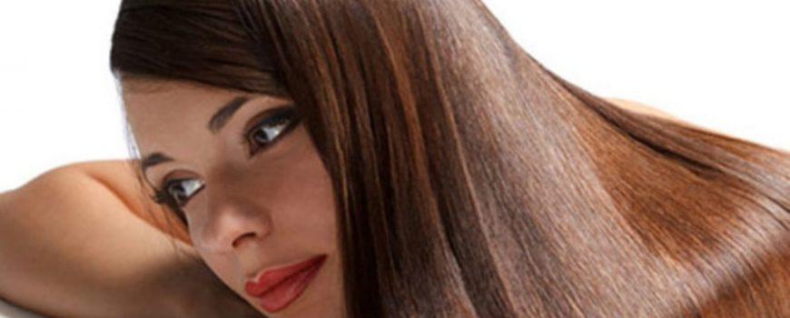 Maske za ZDRAVU i SJAJNU kosu