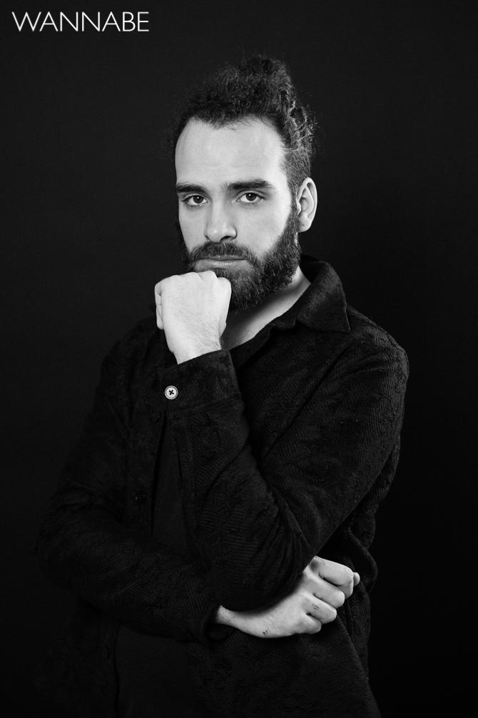 Nemanja Maras Wannabe magazine intervju 4 Crno na belo: Nemanja Maraš, fotograf (VIDEO)