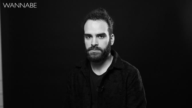Nemanja Maras Wannabe magazine intervju Crno na belo: Nemanja Maraš, fotograf (VIDEO)