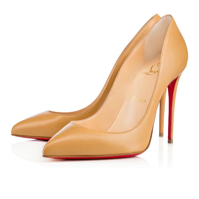 Nude Christian Louboutin: Kolekcija cipela za svaku boju kože
