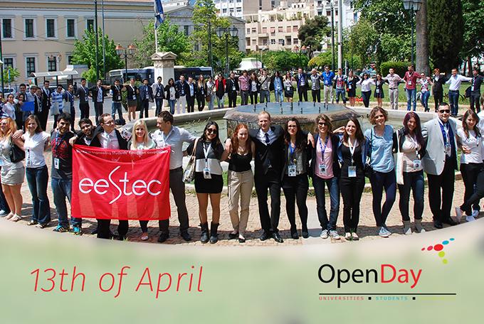 ODPromo111 Evropski sajam obrazovanja i zapošljavanja 13. aprila u Beogradu