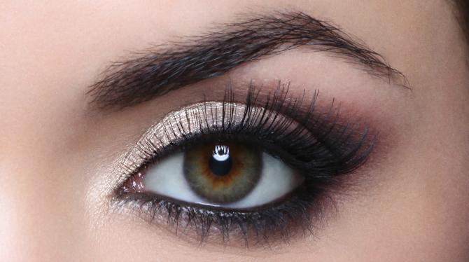 Oko 5 načina ŠMINKANJA za 5 tipova očiju