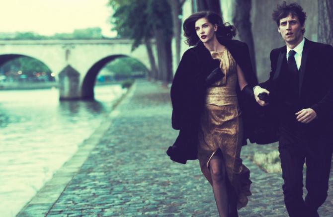 Pariz1 Uporedni ljubavni horoskop: Jarac