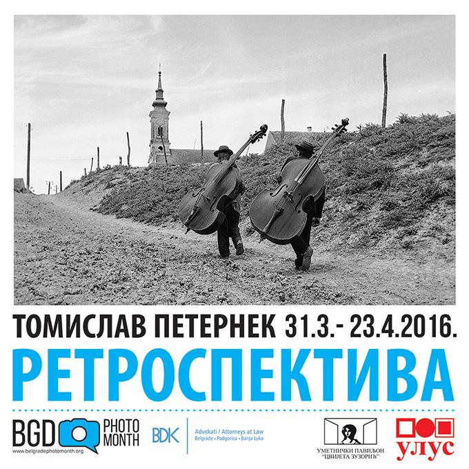 Peternek najava web Beogradski mesec fotografije