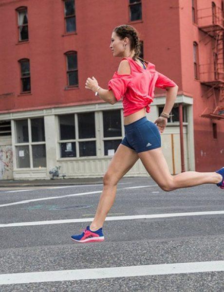 adidas PureBOOST X revolucionarni model među ženskim patikama