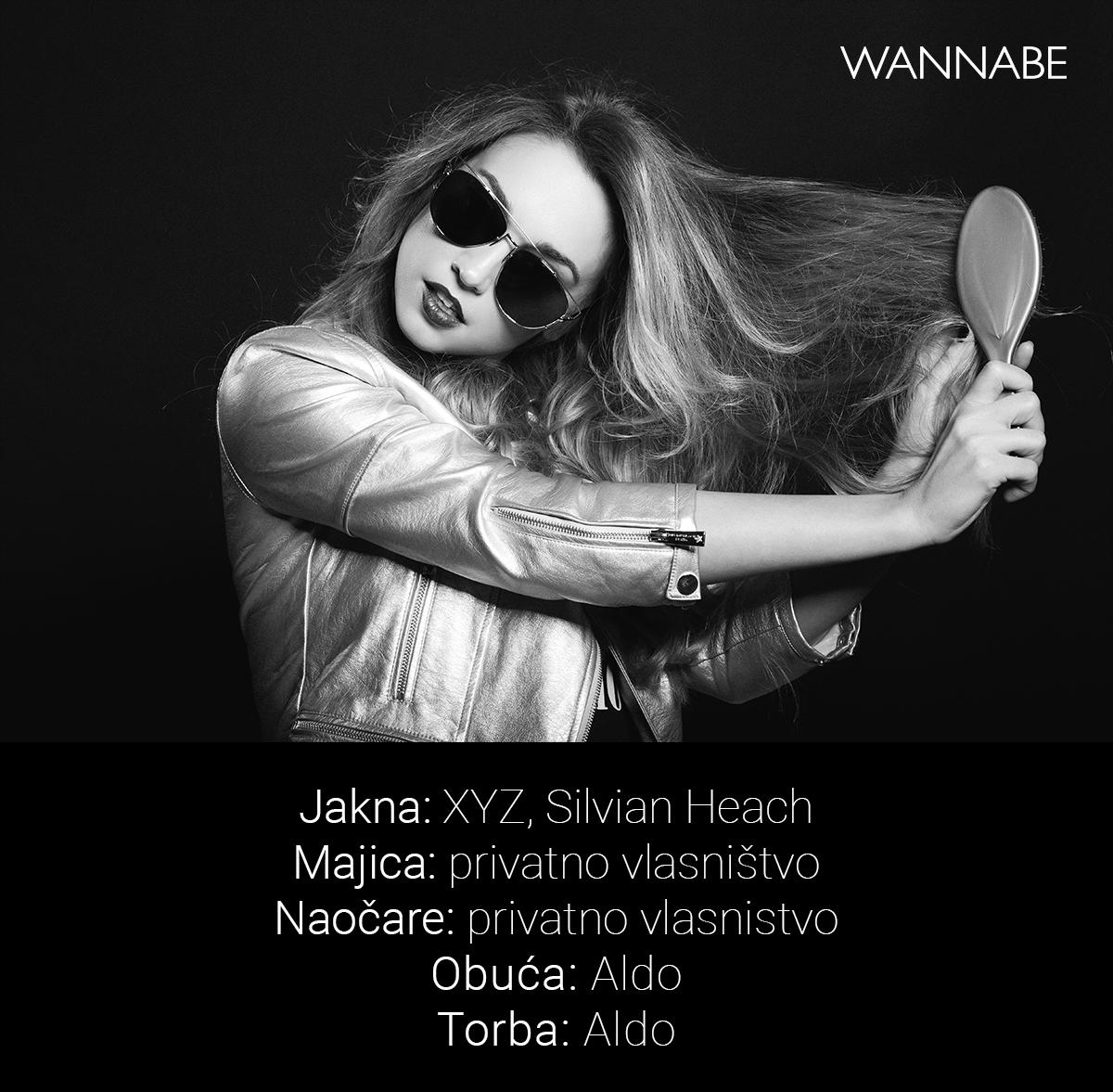 Wannabe Editorijal Mart W1200 10 Wannabe editorijal: BlacknWhite
